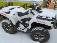 2015 Can-Am Outlander XT 650 Utility ATVs Dickinson, ND
