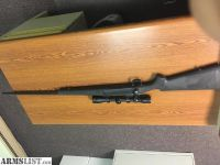 For Sale: Winchester Model 70