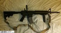 For Sale: PSA/Anderson AR-15