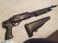 For Sale/Trade: Iver johnson Pas 12 special