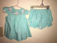 Easter outfit-12M