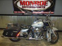 2005 Harley-Davidson FLHRCI Road King Classic Touring Motorcycles Monroe, MI