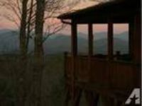 2 BR - FREE NIGHT! What Views*Smoky Mountain Chalet*Free Fishi