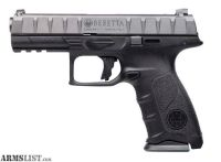 For Sale: $379 - BRAND NEW BERETTA APX 17+1 9MM PISTOLS