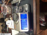 For Sale/Trade: Lyman gen 5 touch screen powder measure