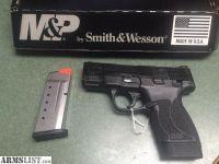 For Sale: M&P Shield 45
