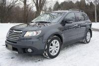2008 Subaru Tribeca LIMITED AWD NAVIGATION MOONROOF