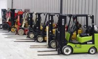 New and Used Forklifts For Sale | Dayton, Ohio