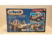 Eitech Steel Construction Set, C84