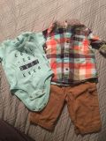 3months outfit