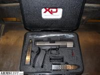 For Sale: Sprindfield XDm 40 and 9mm