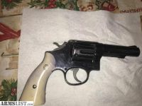 For Trade: S&W 38