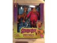 Scooby Doo Figures Series 3 Frightface Scooby And The Ghost