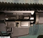 For Sale: RRA Beast 458 Socom