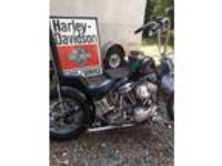 1959 Harley-Davidson Other 1959 Harley-Davidson Panhead
