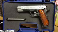 For Sale: SMITH AND WESSON E-SERIES 1911