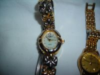 Womens LA EXPRESS WRIST WATCH