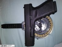 For Sale/Trade: GLOCK 23 40 CAL.