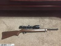 For Sale: Ruger 10/22