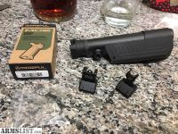 For Sale: Sig MPX parts/accessories