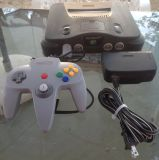 Nintendo 64 n64 and 15 games