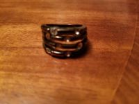 Guess ring size 6