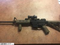 For Sale: SW MP 15 Ar