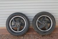 "2 tires-p215/60r16""only"