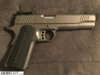 For Sale: Kimber Stainless Target II
