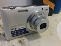 samsung hd smart camera
