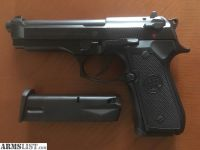 For Sale: Beretta 92FS Made in Italy