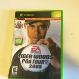 Tiger Woods PGA Tour 2005 for Xbox