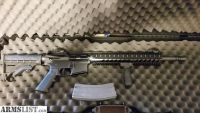For Sale: Unmolested AR-15