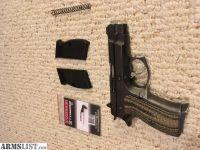 For Sale: Tanfoglio BTA 90 9mm