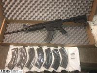 For Sale/Trade: PSA AR-47