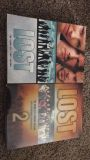 Lost dvds