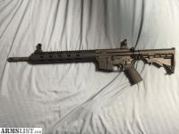 For Sale: Spikes tactical ar15