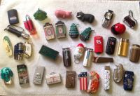 35 Collectible Butane Lighters