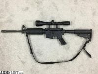 For Sale: Windham Weaponry AR-15