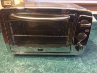 Oster convection oven