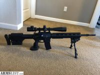 For Sale/Trade: DPMS Mini SASS