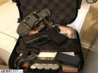 For Sale: Gen 4 Glock 26 $475