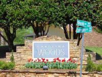 1 Bed - Carolina Woods