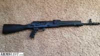 For Sale/Trade: Russian Saiga AK74 5.45x39 LIKE NEW