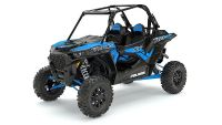 2017 Polaris RZR XP Turbo EPS Sport-Utility Utility Vehicles Lowell, NC