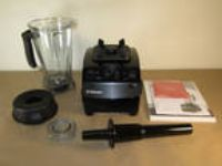 Vitamix 5200 Total Nutrition Center (VM0103) Blender