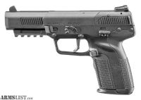 For Sale: Brand New FN Five Seven Five-Seven 5.7x28 mm