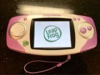 Leap Frog Leapster GS