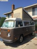 1978 Champange Edition Westy - mostly untouched