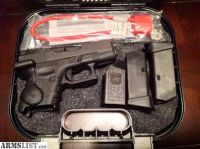 For Sale: Glock 26